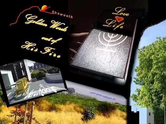 Shavuot, Feast of Weeks, Yom HaBikurim, 6 –7 Sivan