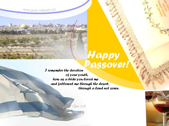 Pesach - Passover