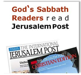 Jerusalem Post - Breaking News from Israel
