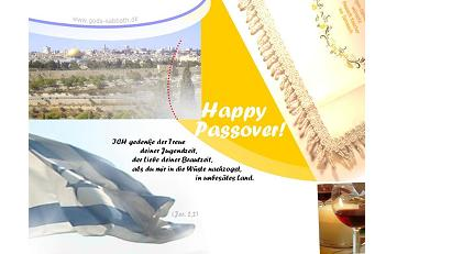 Passover – The Korban Pesach Challenge Part I