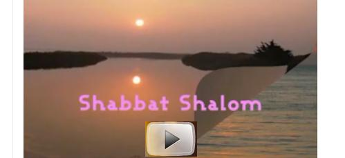 Shabbat Parashat Ki Tissa – Sabbath Reading and Commenatary