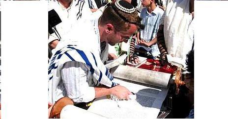 Parashat Chukat Shabbat Reading and Commentary