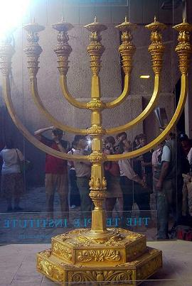 Shabbat Terumah Readings and Video Commentary