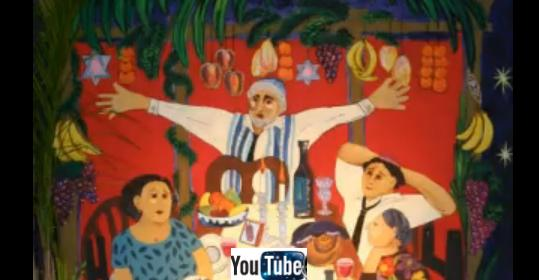Sukkot Feast of Tabernacles Readings and Commentary